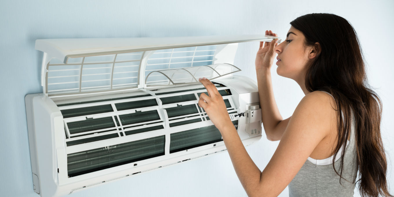 Easy Home Air Conditioners